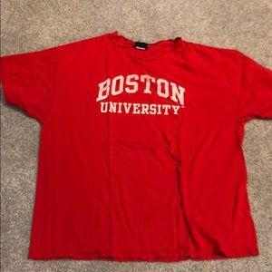 Tops - Boston University T-shirt